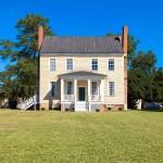 Burt-Woodruff-Cooper House
