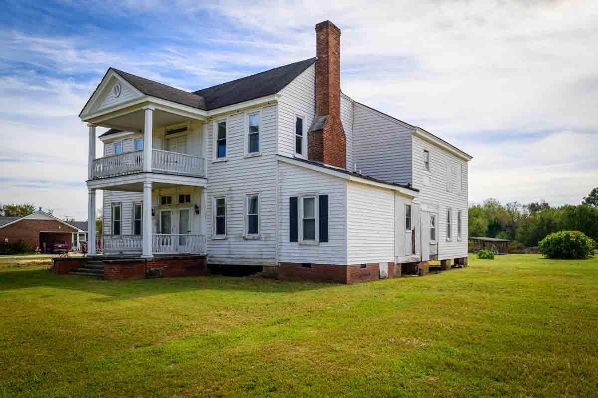 William T. Smith House