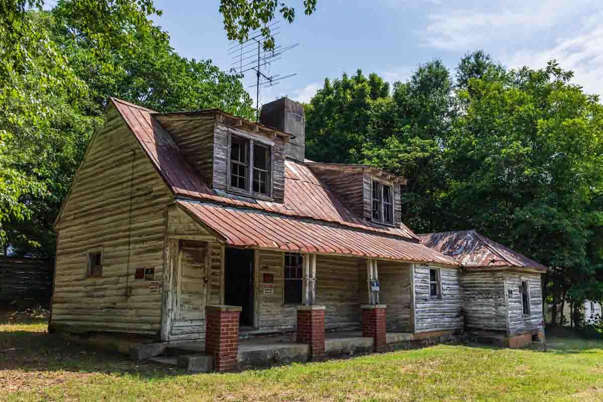 Thomas Reynolds House (Reynolds Tavern)– NEW PRICE!