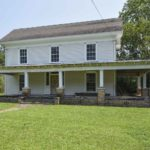 R. J. and Lizzie Dunning House