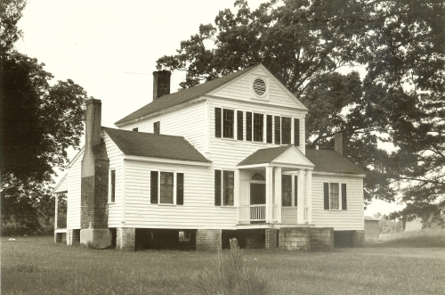 Branch Grove Sold Preservation Nc