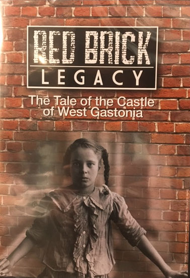 Red Brick Legacy DVD