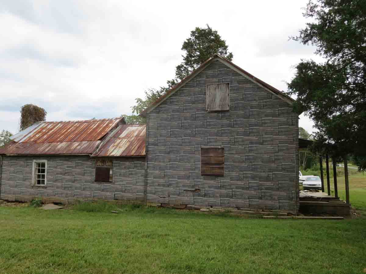 King House   Preservation NC
