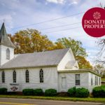 Whitakers Baptist Church – NEW PRICE